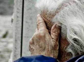OMS:el maltrato a las personas de edad afecta a uno de cada seis abuelitos