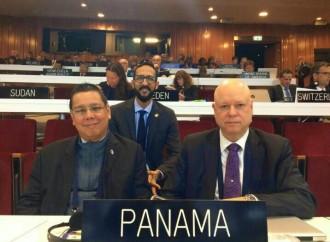 Panamá esta presente en la41° reunión del Comité de Patrimonio Mundial en Cracovia