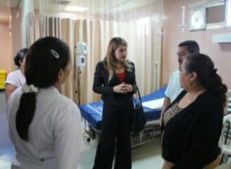 Defensoría del Pueblo avanza con inspecciones a lasClínicas TARV a nivel nacional