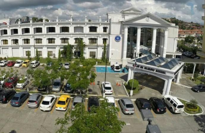 Hospital Susana Jones reanudo al 100% atención de sus servicios