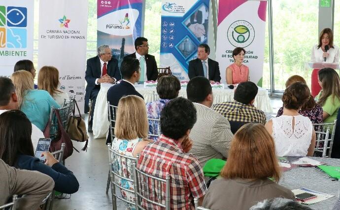 Gobierno lanza Norma Técnica para elevar competitividad turística panameña