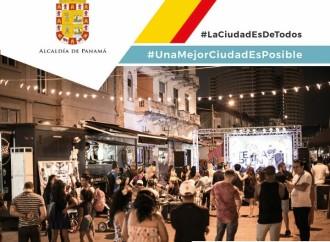 El cambio en la ciudad de Panamá se nota tras tres años de gestión
