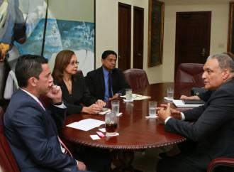 Panamá avanza para posicionarse como Hub Farmacéutico