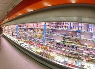 Gobierno prórroga control de precios de la canasta de alimentos (ver Gaceta Oficial)
