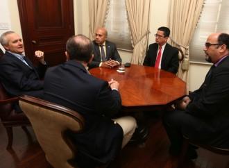 Ejecutivo espera revisión de Ley de Contrataciones Públicas