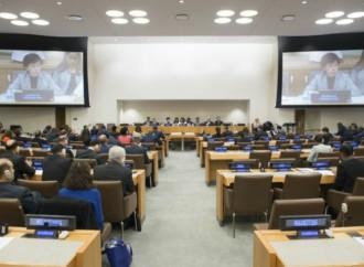 ONU adopta Primer Tratado legalmente vinculante que Prohíbe las Armas Nucleares