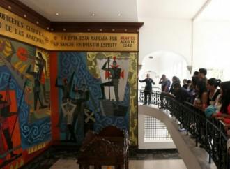 Ecuador: Palacio y Museo de Carondelet incrementó visita de turistas