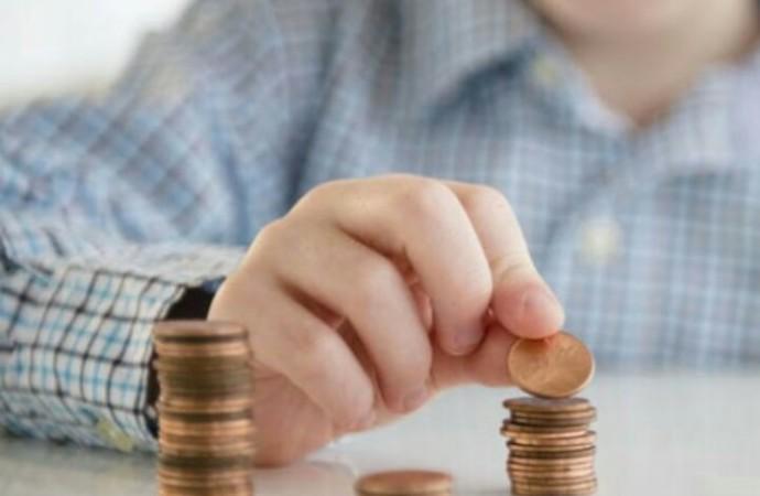 10 consejos para iniciar a los niños en el mundo de las finanzas
