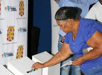 El Chorrillo ejerció su derecho a decidir en el marco del Presupuesto Participativo