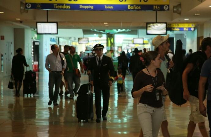 Visita a Panamá de pasajeros europeos se incrementó en los primeros 5 meses del año