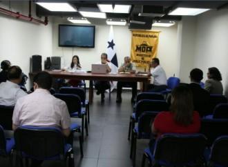 4 empresas participaron enhomologación del proyecto de Rehabilitación Carretera PTP – Limones