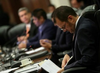 Consejo de Gabinete aprobó proyecto para elevar a Ley Orden Belisario Porras