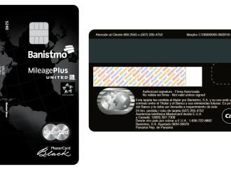 Banistmo y MasterCard firman alianza con United Airlines