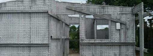 Miviot supervisa construcción de viviendas de Techos de Esperanza en Darién
