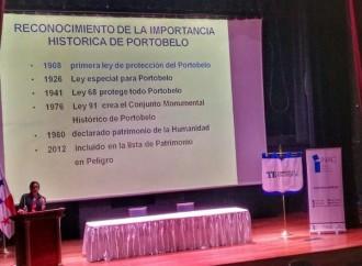Sigue el ciclo de conferencias sobre Cultura y Patrimonio de Panamá (Agenda)