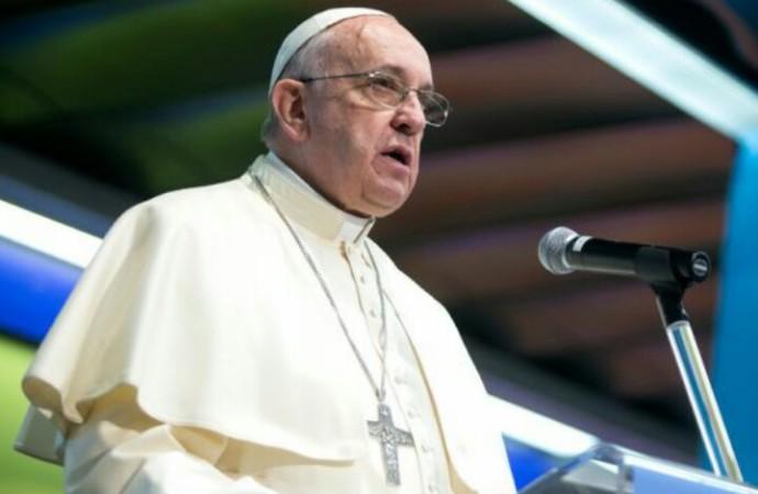 Papa Francisco realiza donación a la FAO para ayudar a la población de África oriental