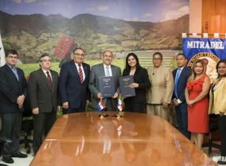 Panamá y Paraguay firman acuerdo de cooperación bilateral