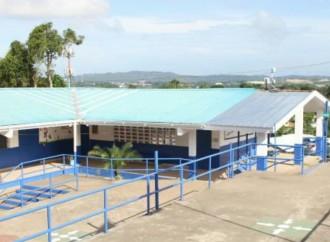 577 estudiantes de la escuela de Loma Bonita se benefician del programa Mi Escuela Primer