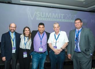 """V Summit Centroamérica y Caribe:""""Investigaciones que hacen historia"""""""