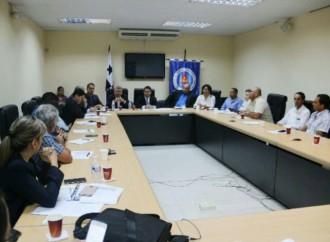 Gremios y Autoridades avanzan con plan de capacitación de conductores del sector transporte