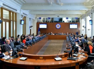Hoy se reúne el Consejo Permanente de la OEA sobre situación en Venezuela
