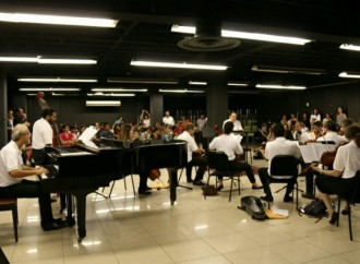 Sinfónica de las Américas inició ciclo de clases maestras dirigidas a estudiantes del INAM
