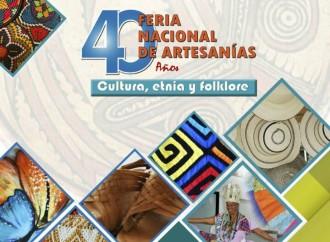 Más de 550artesanosexpondrán en la Feria Nacionalde Artesaníasen ATLAPA