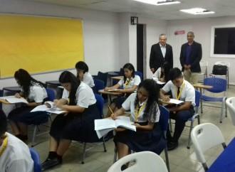 201 escuelas participaron en la 1era Prueba clasificatoria del Concurso Nacional por la Excelencia Educativa