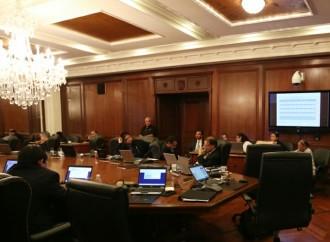 Consejo de Gabinete aprueba Proyecto de Ley de Presupuesto General del Estado para 2018