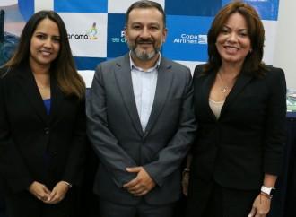 ATP, Copa Airlines y Pullmantur Cruceros firma alianza para impulsar Panamá como destino turístico
