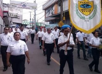 Autoridades participan en actividades conmemorativas del Día Mundial Contra la Trata de Personas
