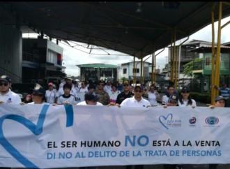 """Hoy se celebra el Día Mundial contra la Trata bajo el lema""""Asiste y protege a las víctimas de la trata"""""""
