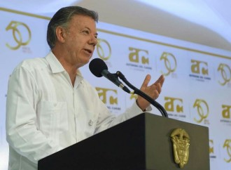 Presidente Santos:No reconoceremos resultados de asamblea constituyente que se realizará en Venezuela
