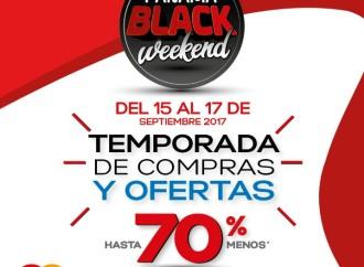 La campaña Panama Black Weekend en América Latina va con todo!