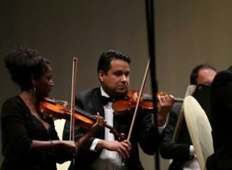Grandiosa presentación la Gala de la Sinfónica de las Américas