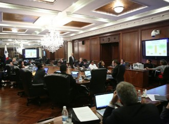 Presidente Varela inicia proceso de reemplazo de funcionarios para comenzar quinto año de gestión de gobierno