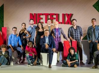 """NETFLIX expande inversión en América Latina y anuncia nueva serie original filmada completamente en México """"Diablero"""""""