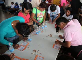 MITRADEL realizó convivio con trabajadoras (es) y domésticas (os) sobre deberes y derechos