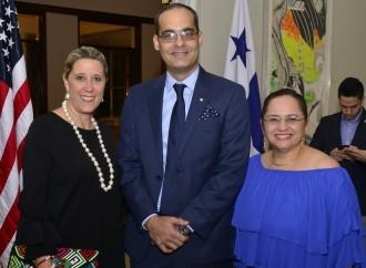 AmCham celebra su recepción de medio año junto a la Embajada de Estados Unidos de América