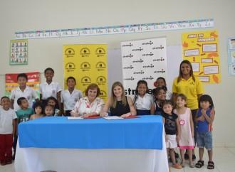 Stratego Comunications y Casa Esperanza firman convenio