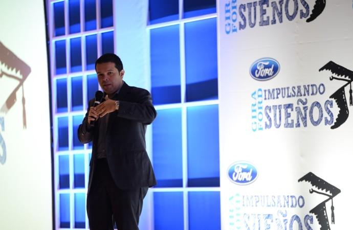 Ford Impulsando Sueños regresa a Panamá con recursos educativos, becas y subvenciones
