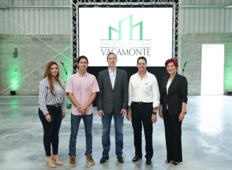 Con una inversión cercana a US$15 millones inauguran Parque Logístico de Vacamonte