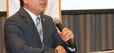 Presidente Varela designa a Mario Pérez González como nuevo director de Pandeportes
