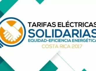 Costa Rica implementará Plan de tarifas eléctricas sociales a familias en pobreza y pobreza extrema