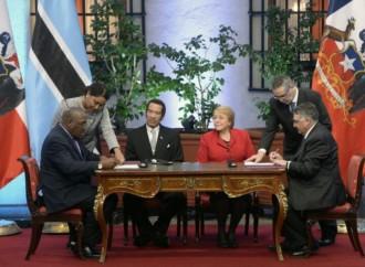 Chile y África estrechan relaciones bilaterales