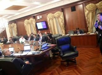 Gabinete aprueba presupuesto de la Autoridad del Canal de Panamá