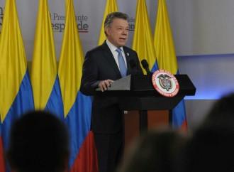 Colombia reforzará lucha en contra de finanzas de los corruptos