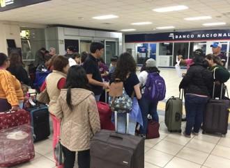 Más de dos mil turistas ecuatorianos arribaran al país en vuelos charter de Avianca