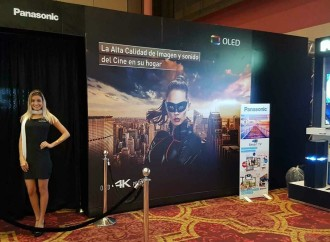 Panasonic es la solución en audio y vídeo para un estilo premiun