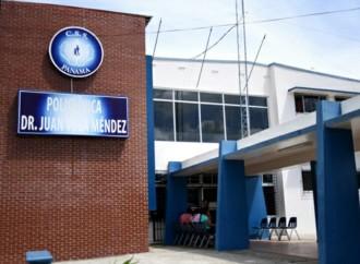 Policlínica de San Carlos repprta 421 casos de Conjuntivitis